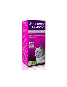 Feliway Travel spray calmante 20 ml.