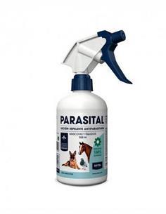 Parasital loción antiparasitaria 500 ml.