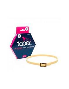 Taberdog Collar Permetrina 60 Cm.