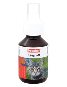 Keep Off spray educador gatos 100 ml.