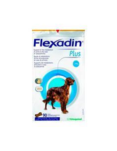 Flexadin Plus Maxi articular perros medianos y grandes 90 premios