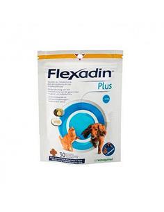Flexadin Plus Mini articular perros y gatos pequeños 30 premios