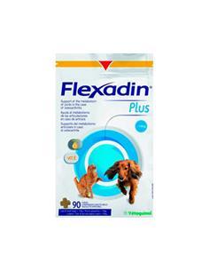 Flexadin Plus Mini articular perros y gatos pequeños 90 premios