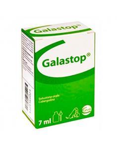 Galastop 7 ml. Antigalactógeno en solución oral para perras
