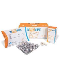 Impromune suplemento vitamínico perros y gatos 200 comp.