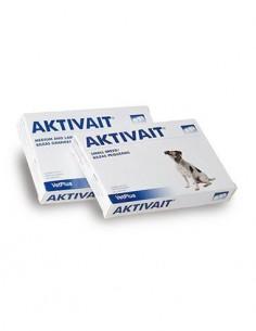 JT Pancrea Pharma proceso digestivo de perros y gatos 60 comp.