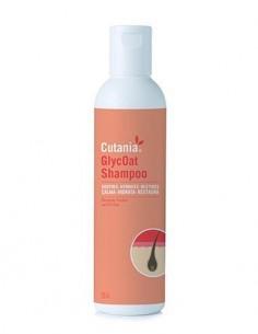 Cutania GlycOat champú 236 ml.
