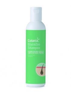 Cutania GlycoZoo champú 236 ml.