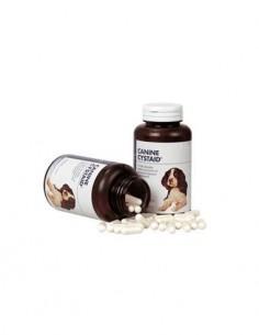 Cystaid Canino suplemento el tracto urinario en perros 120  caps.