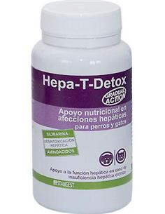 Hepa T Detox 60 comp.