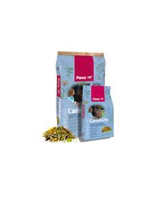 Pavo Care4Life pienso mezcla de plantas caballos 15 kg.