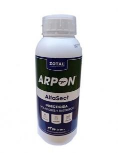 Arpón Alfasect 1 l.