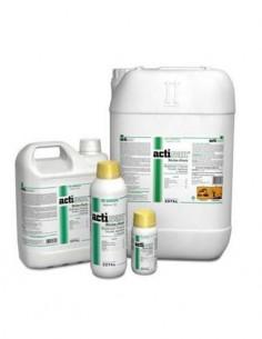Actisan Insecticida y desinfectante líquido concentrado 250 cl.