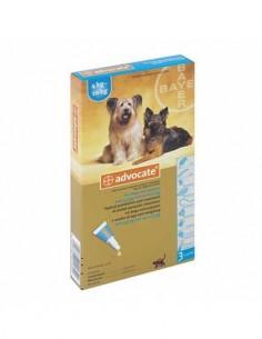 Bactrovet Spray heridas en perros y gatos 250 ml.