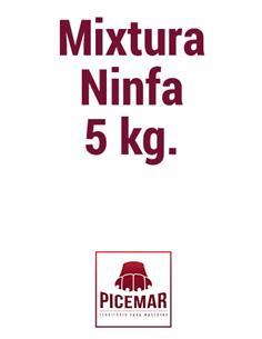 Mixtura Ninfas 5 kg.