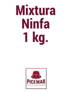 Mixtura Ninfa 1 kg.