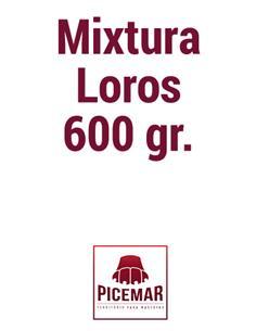 Mixtura Loros 600 gr.