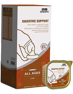 Ciw Digestive Support alimento intestinal perros 100 Gr.
