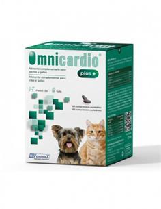 Omnicardio Plus 60 comp.