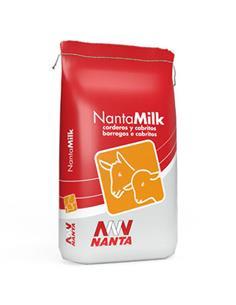 Nantamilk Supreme Cordero 25 Kg