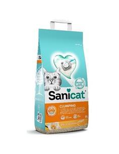 Sanicat Clumping Duo 8 l.