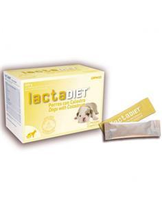 Lactadiet leche maternizada calostro cachorros 20 sobres (300 gr)