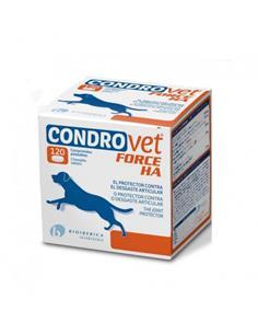 Condrovet Force HA Perro 120 comp.