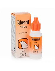 Tabernil Total Suplemento Vitamínico aves adorno 20 ml.