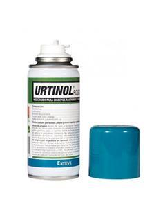 Urtinol aerosol insecticida 400 ml.