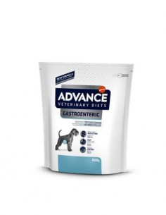 Advance dog Gastroenteric 800 gr.