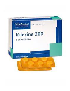 Rilexine 300 mg 14 comp.