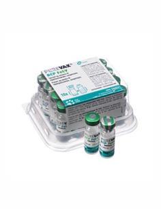 Contralac tratamiento pseudogestación perros 2 mg. 16 comp.