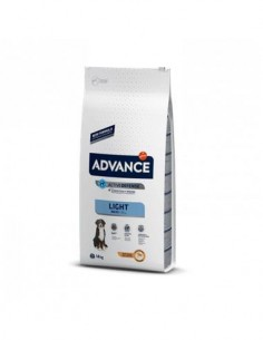 Advance cat Hairball 400 gr.
