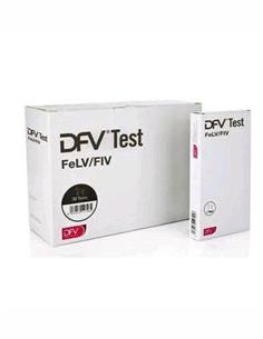 Test Dfv Felv/Fiv