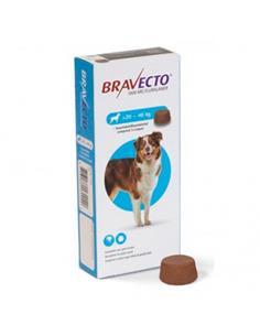 Bravecto Dog 1000 mg. 1 comp.