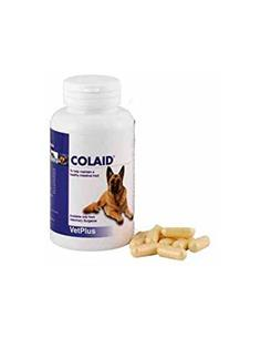 Colaid suplemento gastrointestinal perros 90  cap.