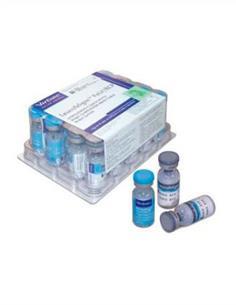 Vacuna Leucofeligen (leucemia+feligen) 10 dosis