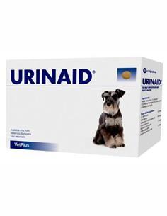 Urinaid suplemento tracto urinario perros 60 comp.