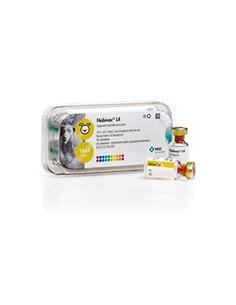 Vacuna Nobi-Vac L4 10 dosis