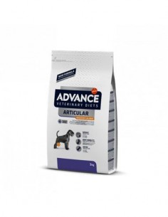 Advance dog Articular Reduced Calorie 12 kg.