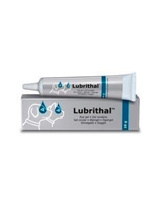Lubrithal crema hidratante ocular perros y gatos 10 g.