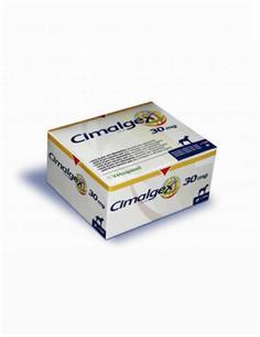 Cimalgex antiinflamatorio perros 30 Mg.144 Comp.
