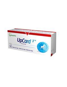 Banacep Insuficiencia cardiaca perro 20 mg. 14 comp.