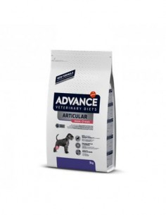 Advance cat Sterilized Sensitive Salmón 400 gr.