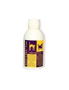 Red Cell Care suplemento vitamínico perros y gatos 200 ml.