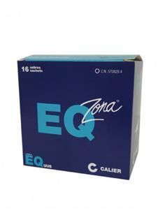 EQ Zona antiinflamatorio caballo 16 sobres 5 g.