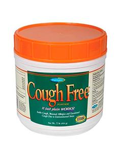 Cough Free 454 g.