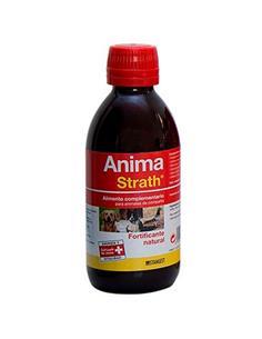 Anima Strath vitaminas perros, gatos y otros animales 100 ml.
