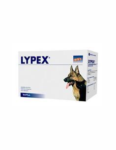 Lypex Cuidado del Páncreas perros y gatos 60 cap.