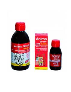 Anima Strath Tomillo 100 ml.